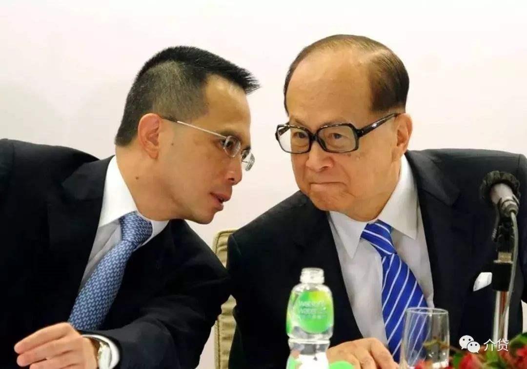 Ty phu dia oc Ly Gia Thanh ban du an nha dat cuoi cung o Trung Quoc hinh anh 3