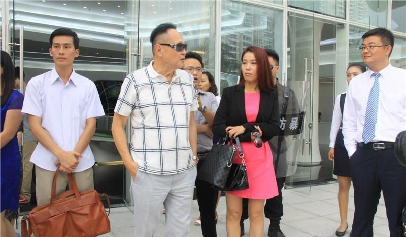 Ty phu phong luu nhat Hong Kong: 'Toi khong tin vao kiep sau' hinh anh 3