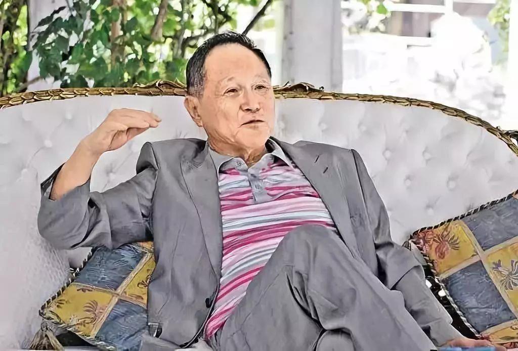 Ty phu phong luu nhat Hong Kong: 'Toi khong tin vao kiep sau' hinh anh 4