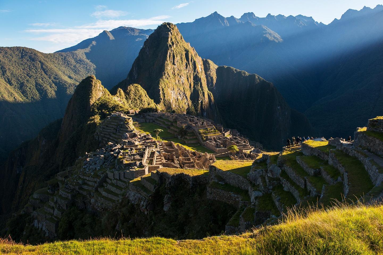 Vi sao nguoi Inca xay thanh Machu Picchu bang da khong dung vua? hinh anh 2
