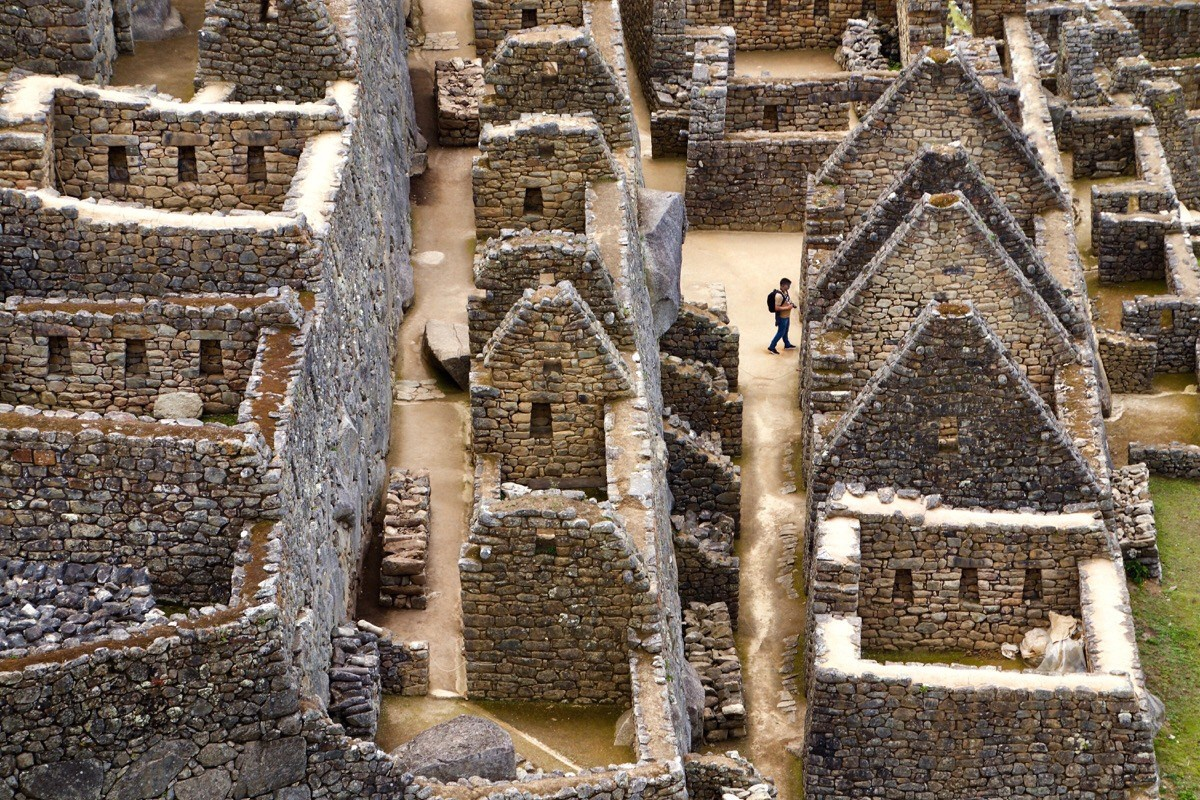 Vi sao nguoi Inca xay thanh Machu Picchu bang da khong dung vua? hinh anh 7