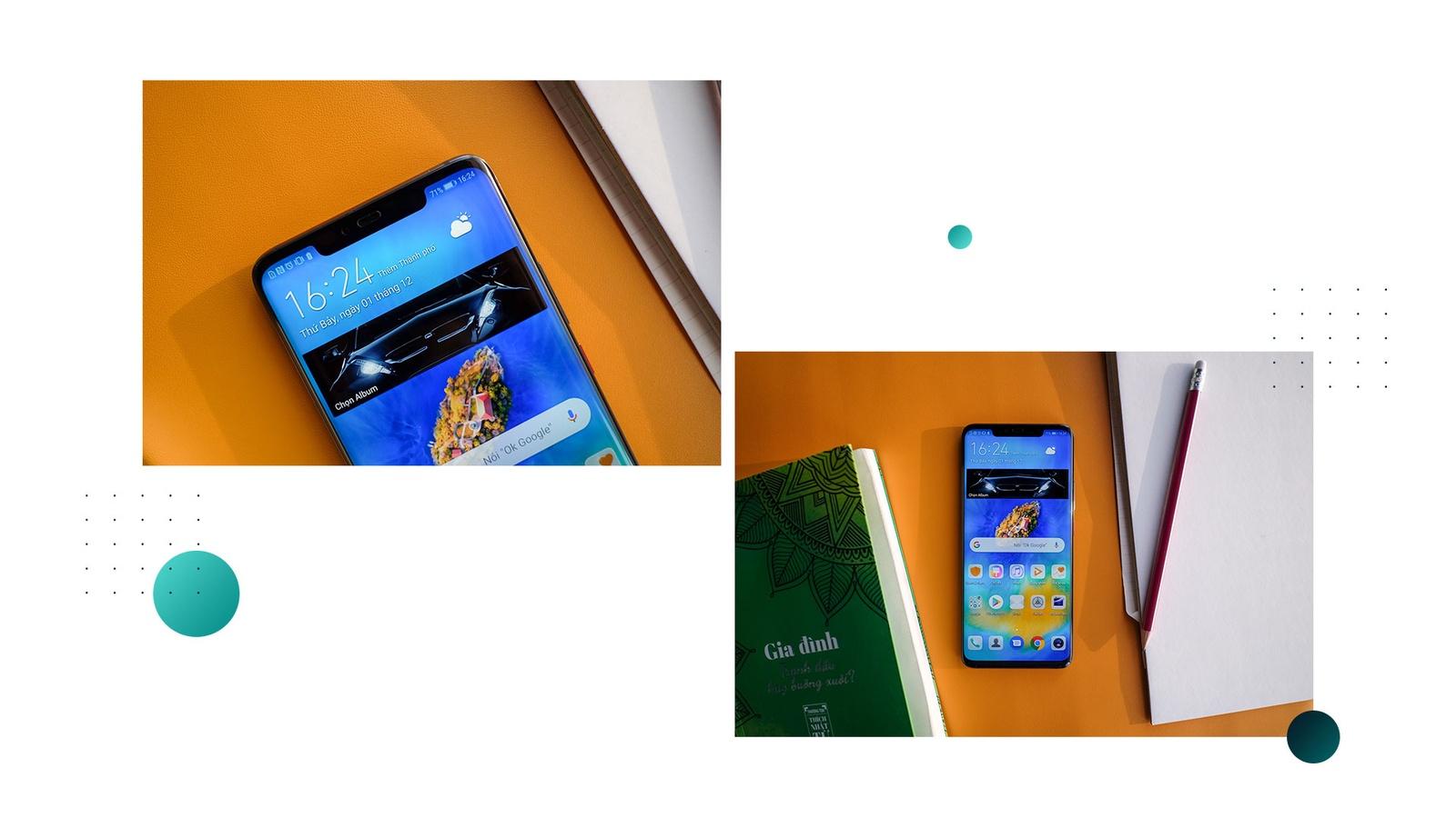 Huawei Mate 20 Pro - khac biet co thuc su can thiet? hinh anh 3