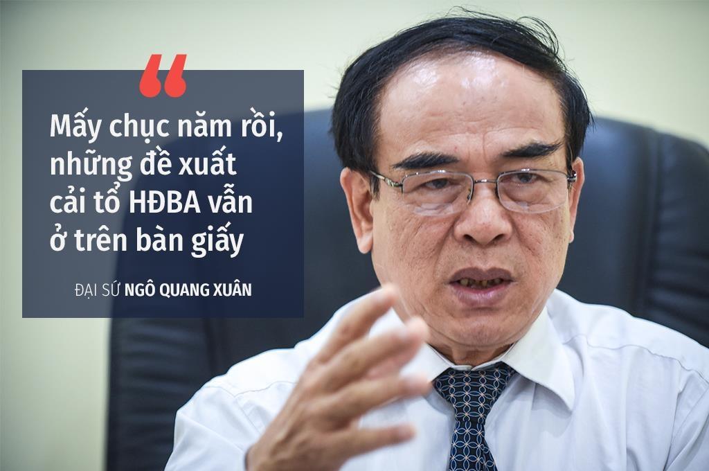 DS Ngo Quang Xuan: VN da van dong 10 nam de co ngay vao HDBA hom nay hinh anh 14