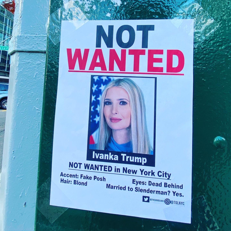 Ivanka Trump khong duoc chao don anh 3