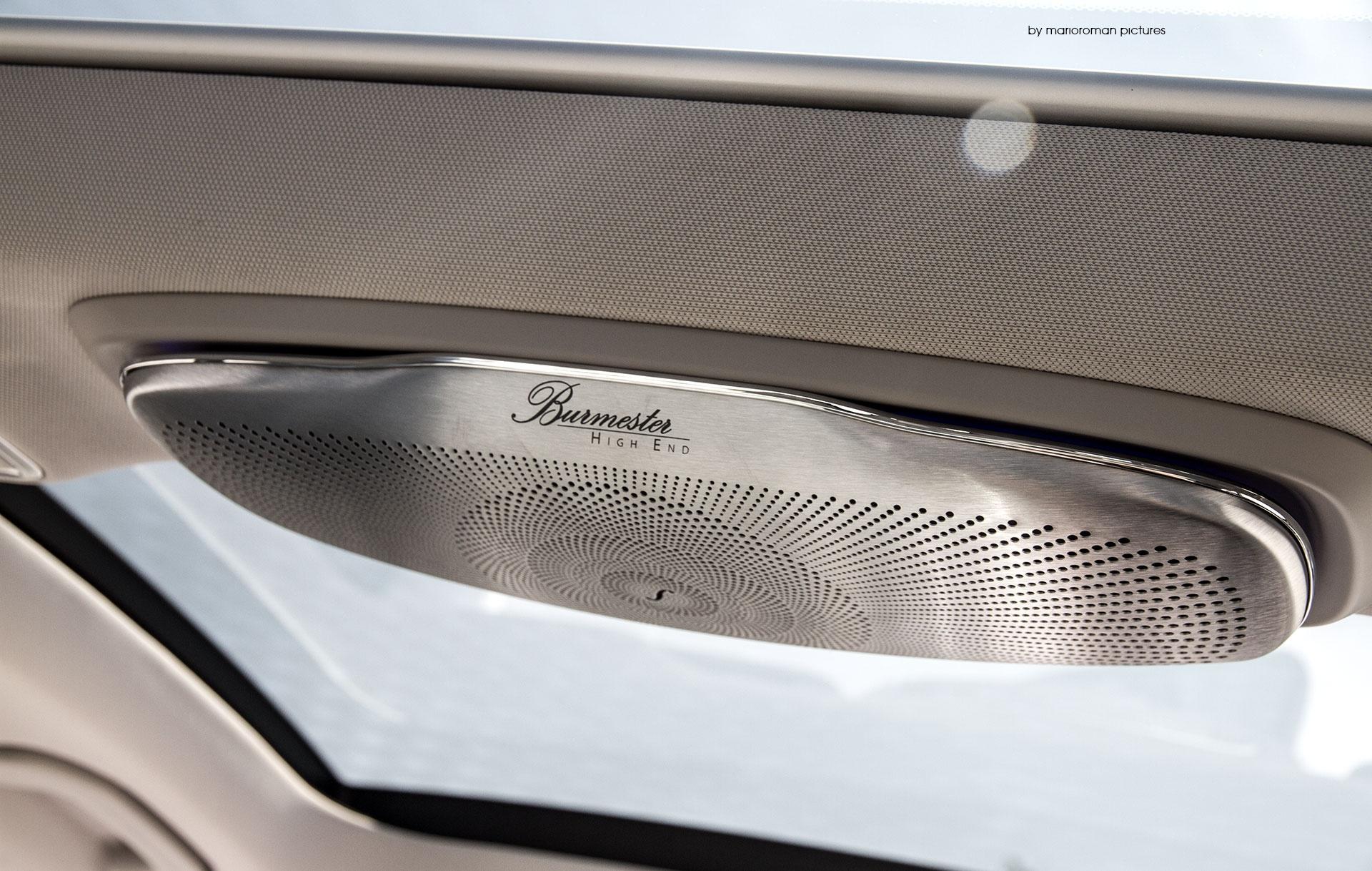 xe sang Mercedes-Benz anh 20