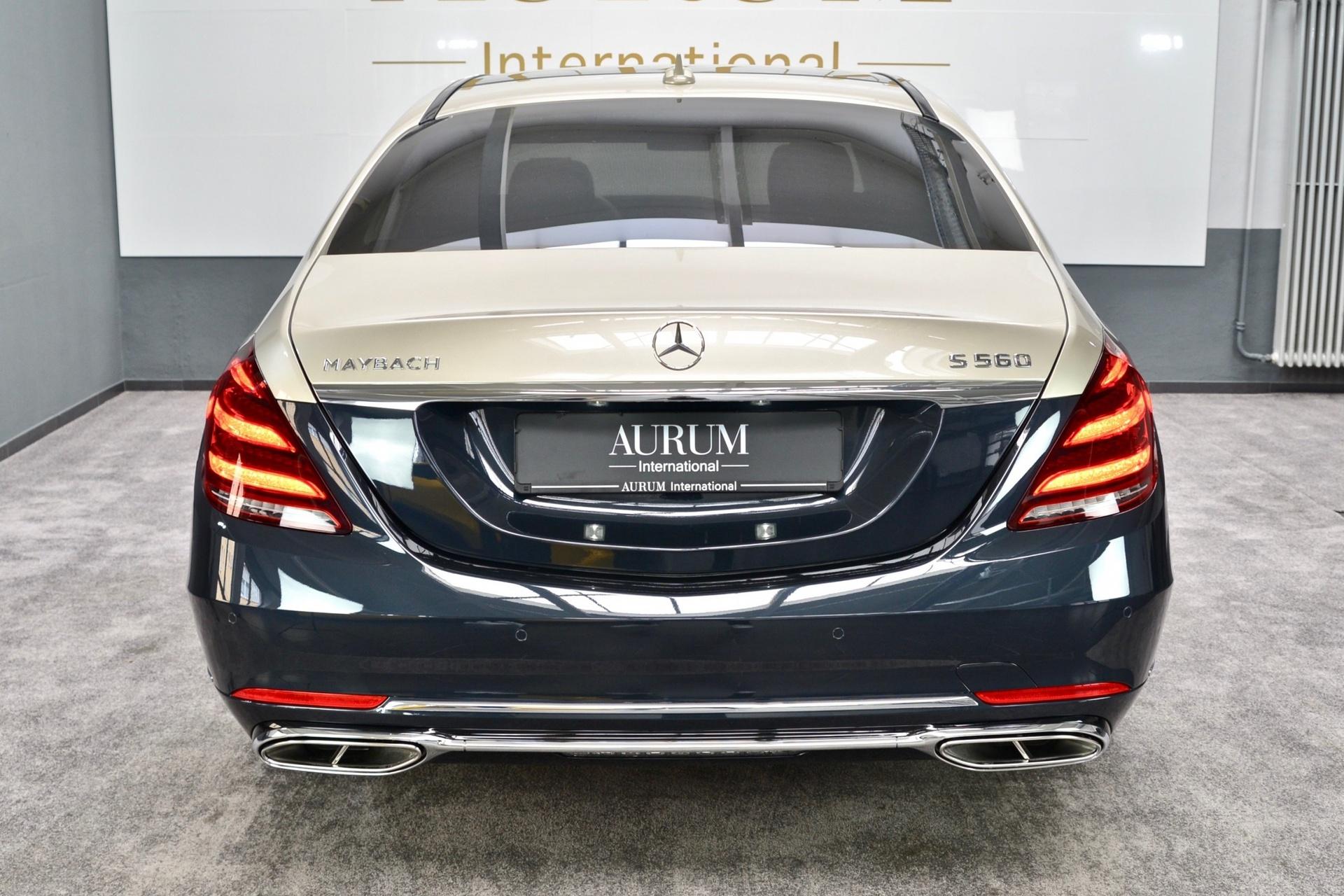 xe sang Mercedes-Benz anh 6