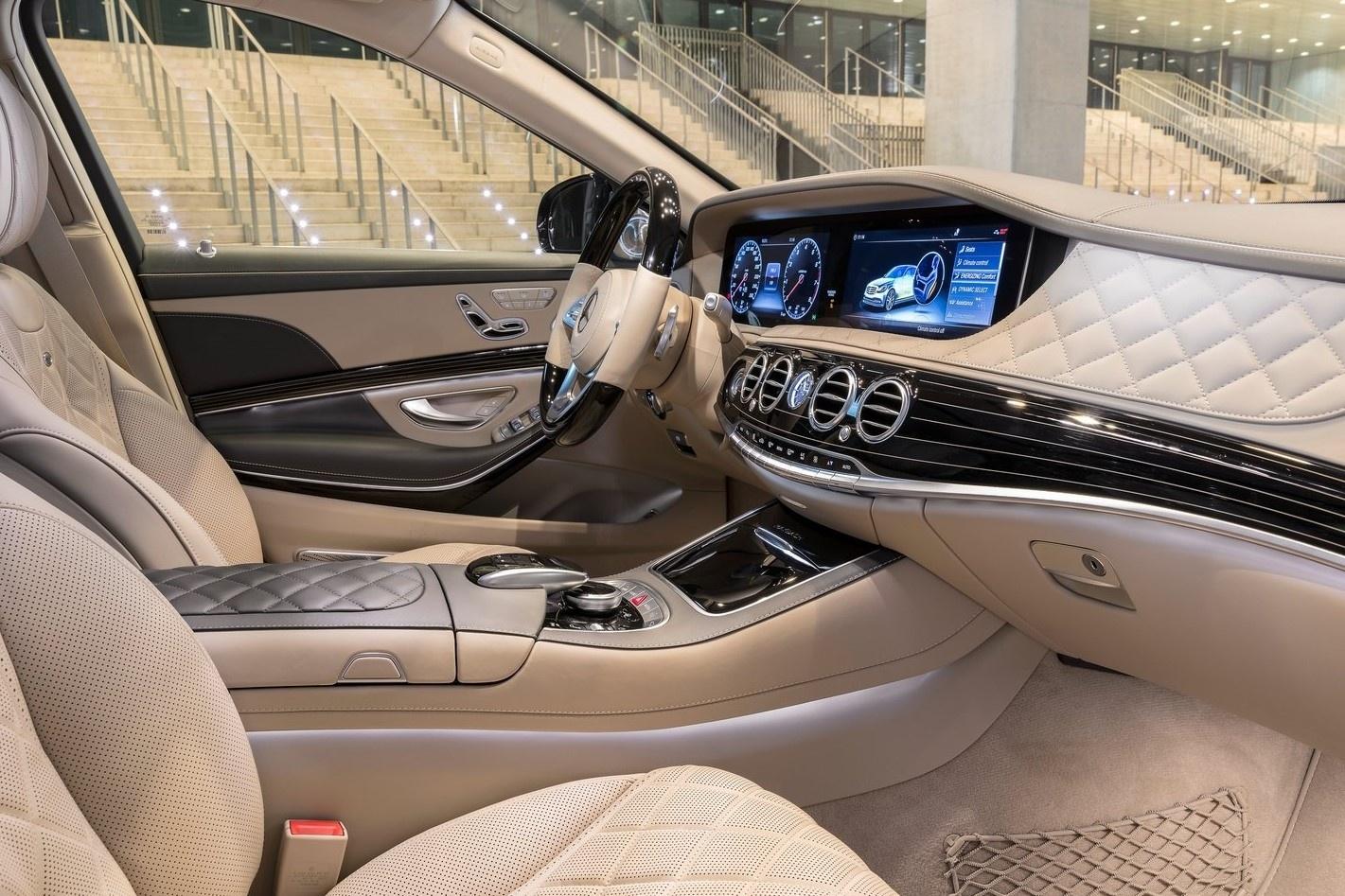 xe sang Mercedes-Benz anh 18