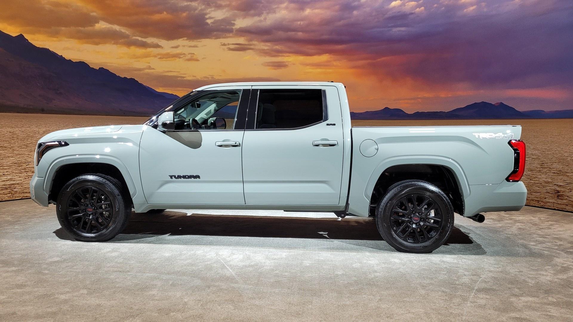 Toyota Tundra 2022 anh 18