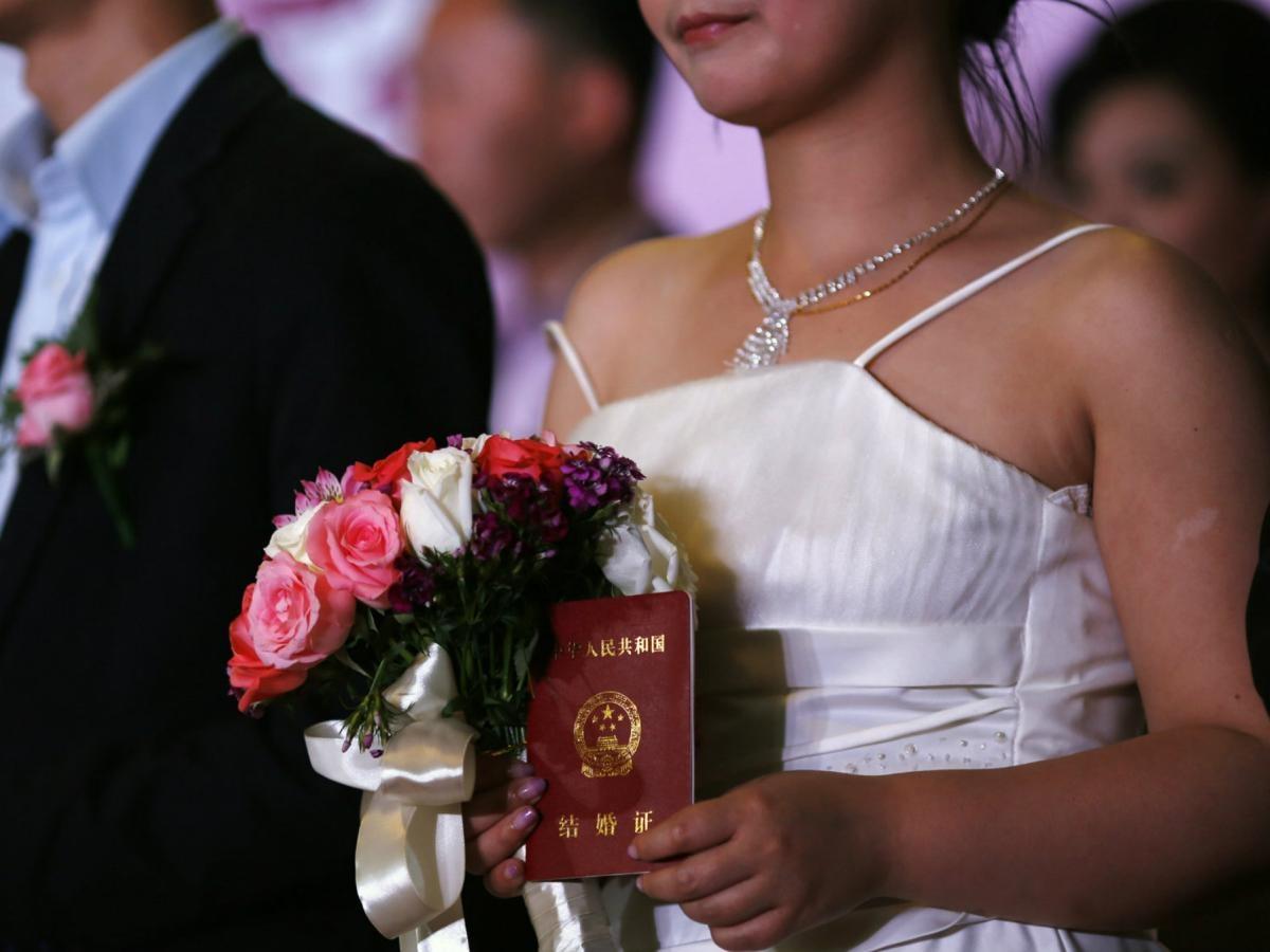 phu nu Trung Quoc theo duoi loi song khong con khong nhan anh 3