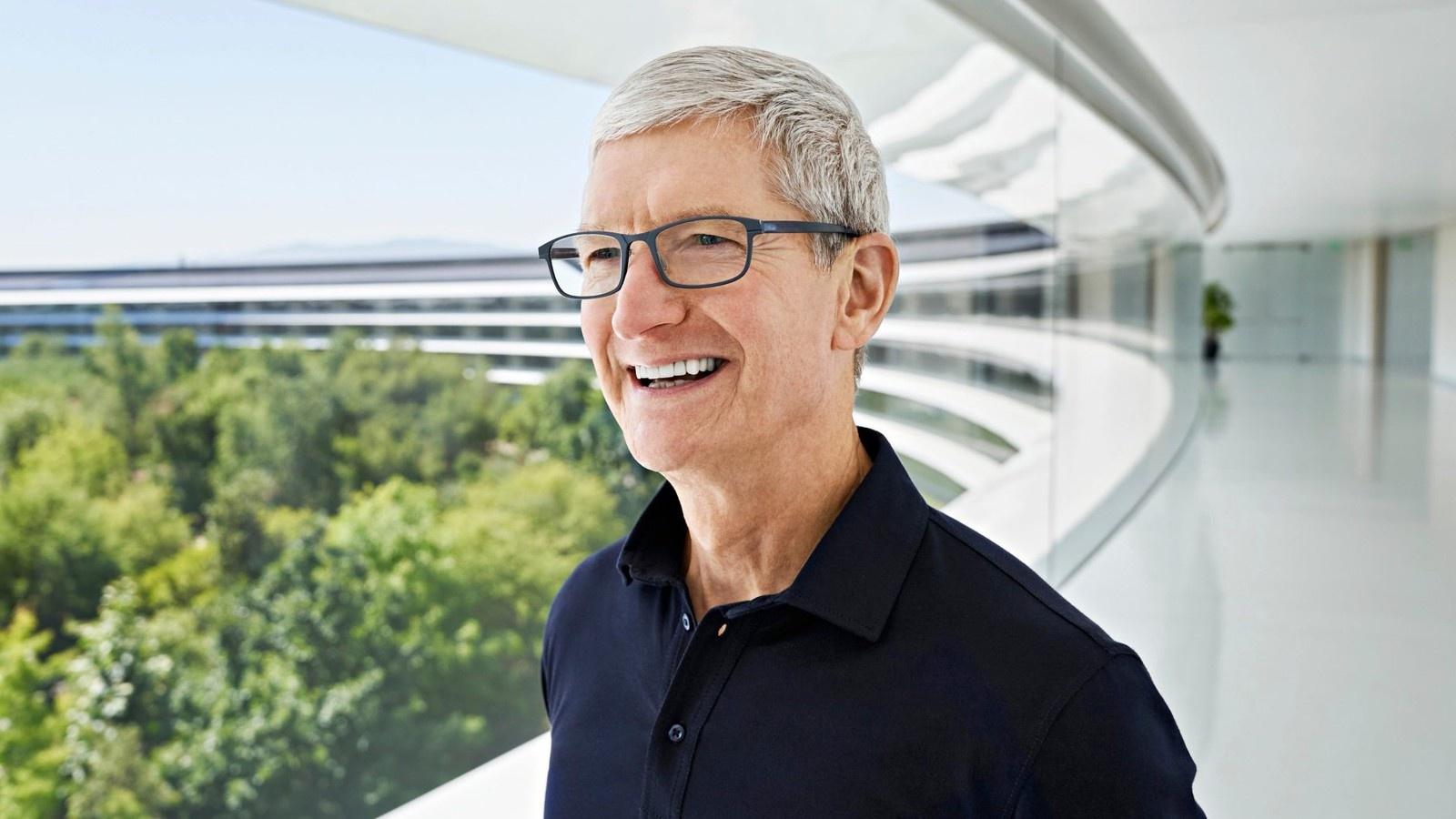 Nhan vien Apple doi nghi viec anh 1