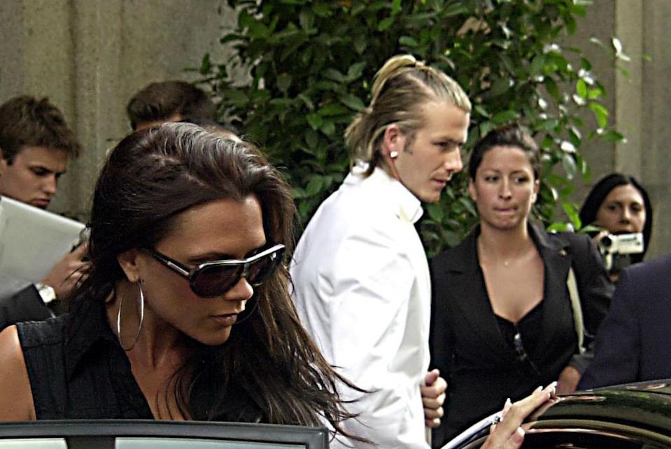 David Beckham anh 2