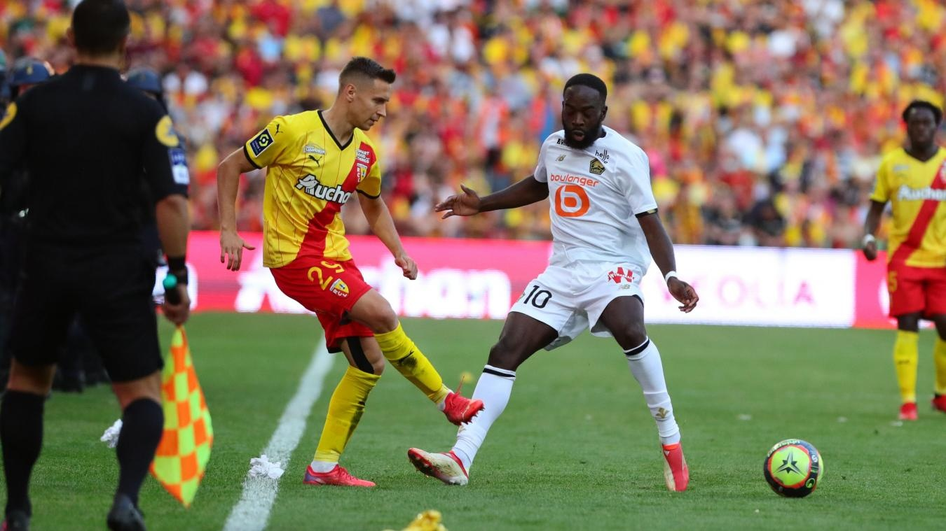 Ligue 1 anh 1