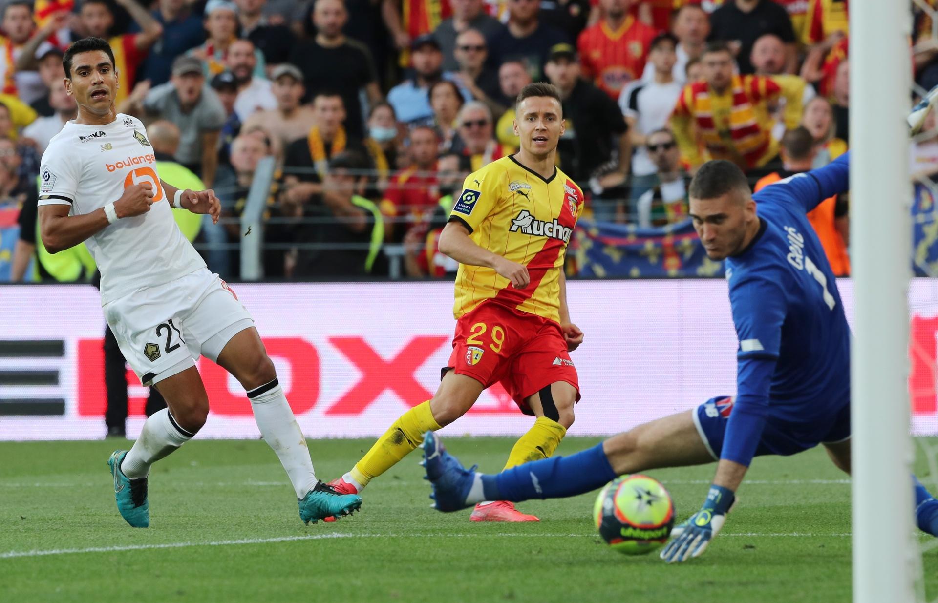 Ligue 1 anh 11