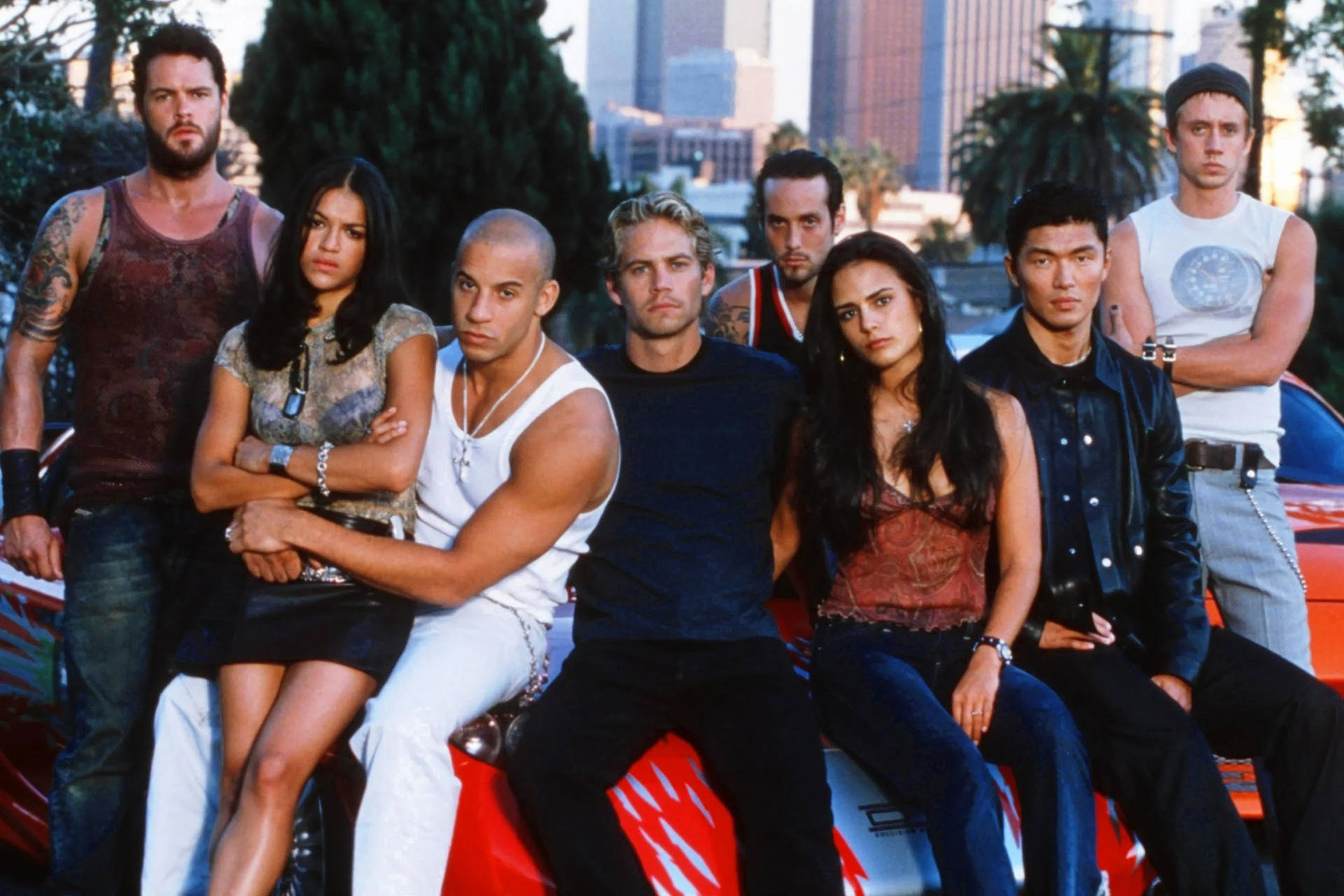 nhan vat cua Vin Diesel trong Fast & Furious anh 5
