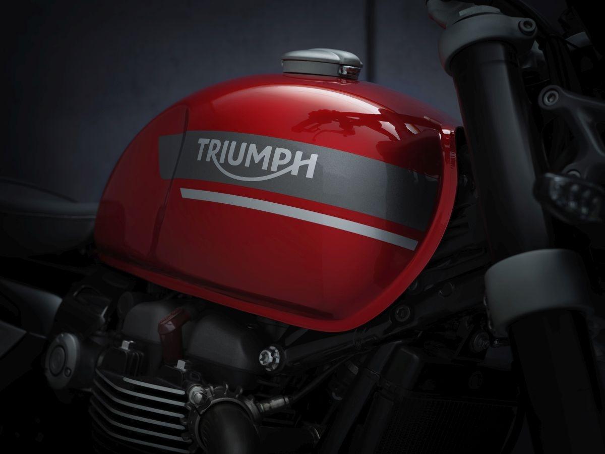 Triumph Speed Twin 2021 manh va nhieu cong nghe hon anh 6