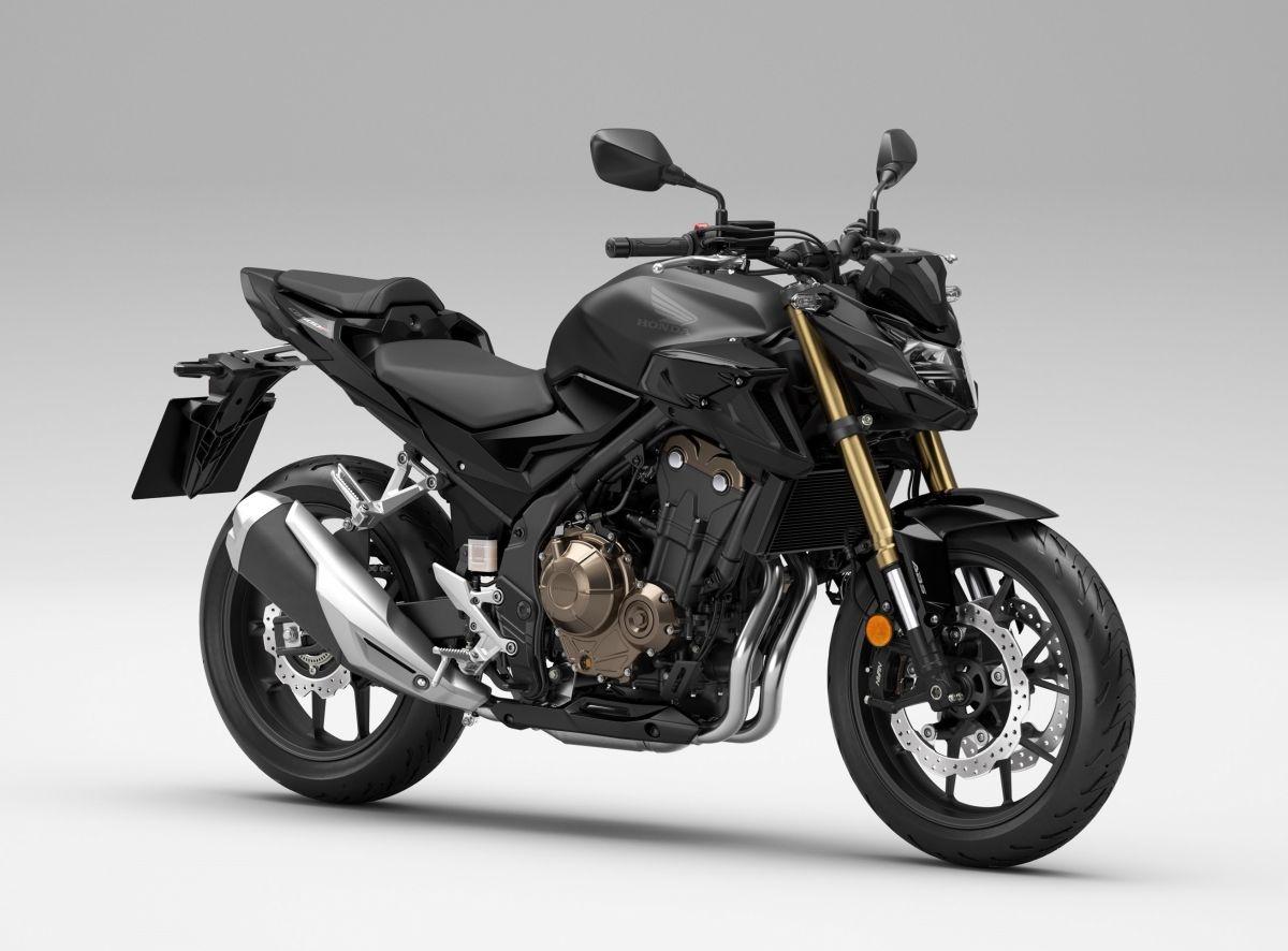 moto 500 cc cua Honda duoc nang cap dong co anh 3