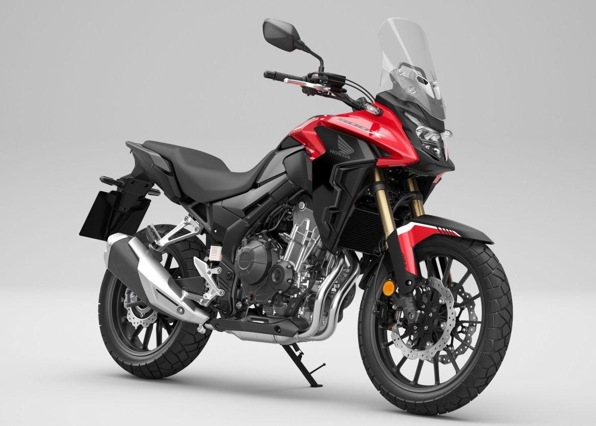 moto 500 cc cua Honda duoc nang cap dong co anh 2