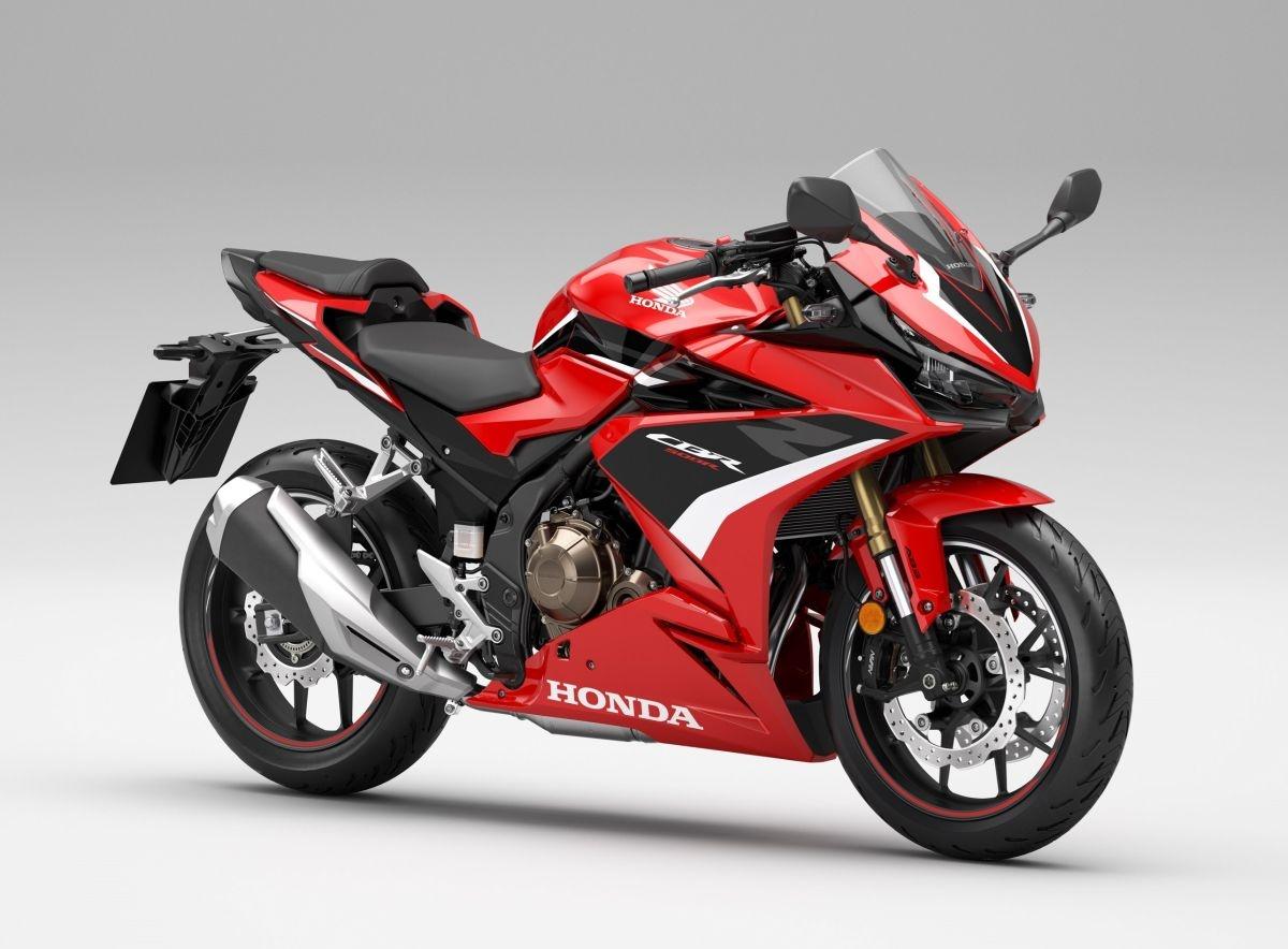 moto 500 cc cua Honda duoc nang cap dong co anh 1