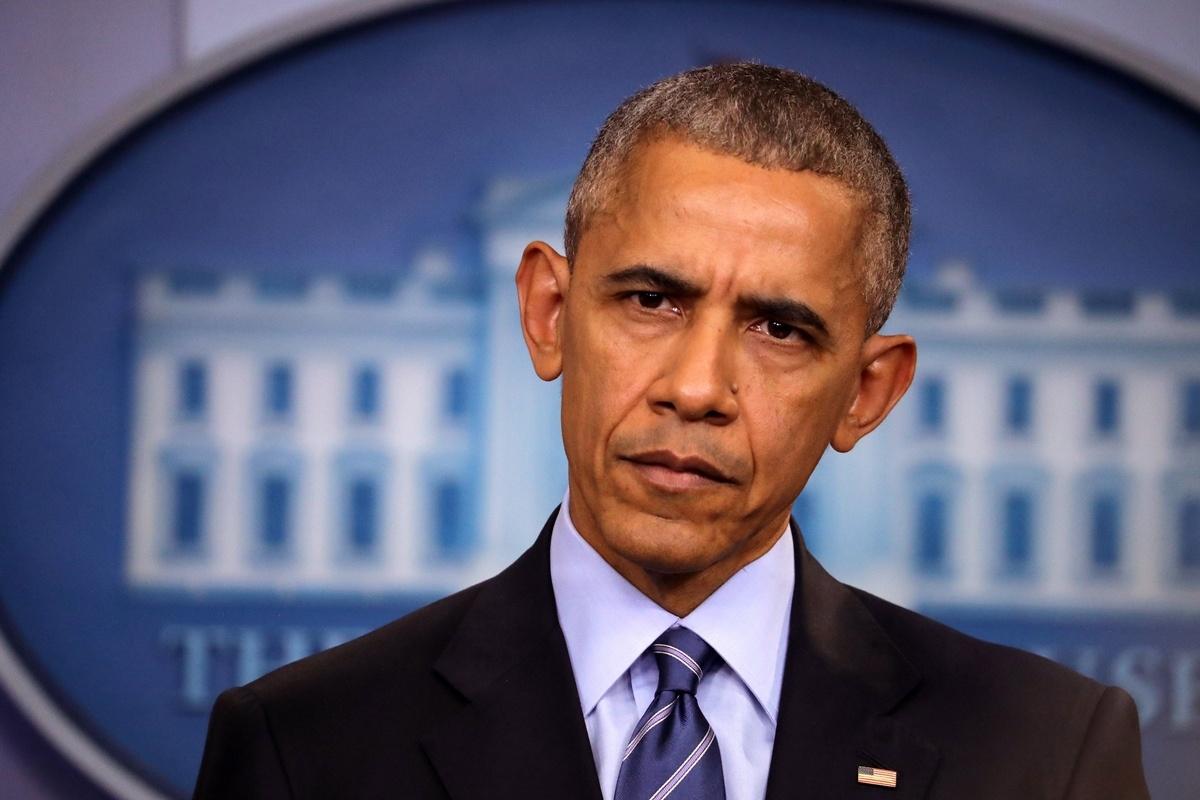 tong thong Obama anh 1