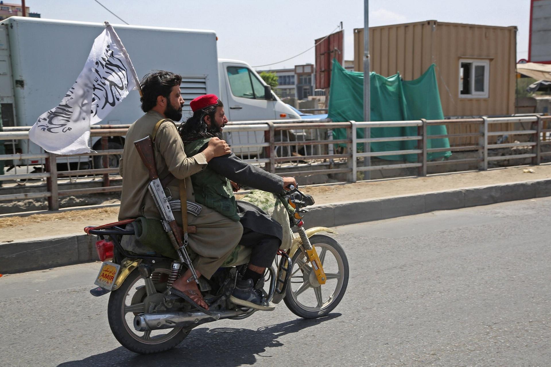 tinh hinh Afghanistan anh 3