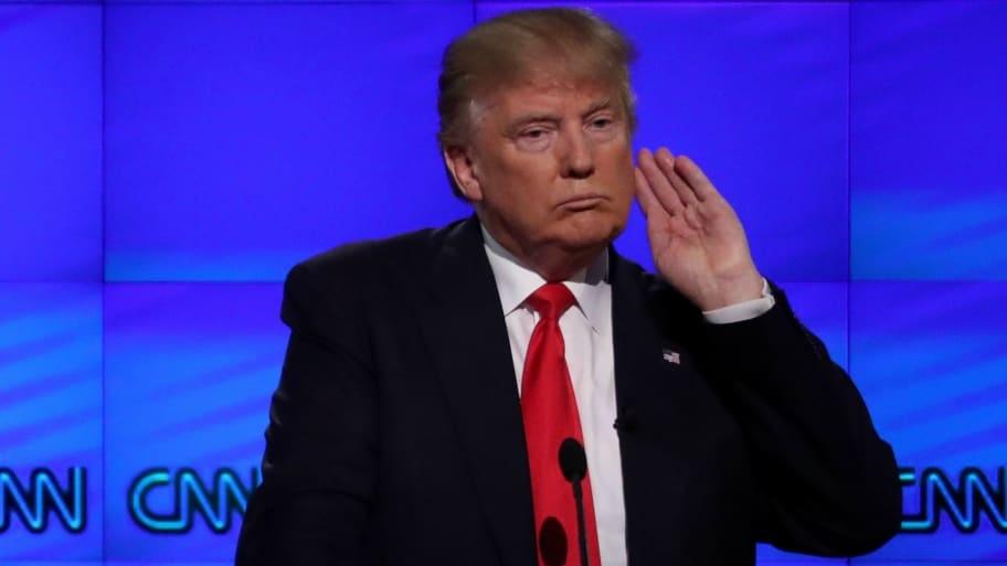 CNN lo au vi Trump anh 2