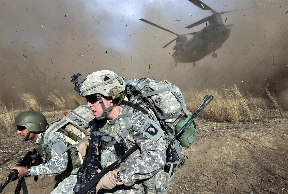 My rut quan khoi Afghanistan anh 4