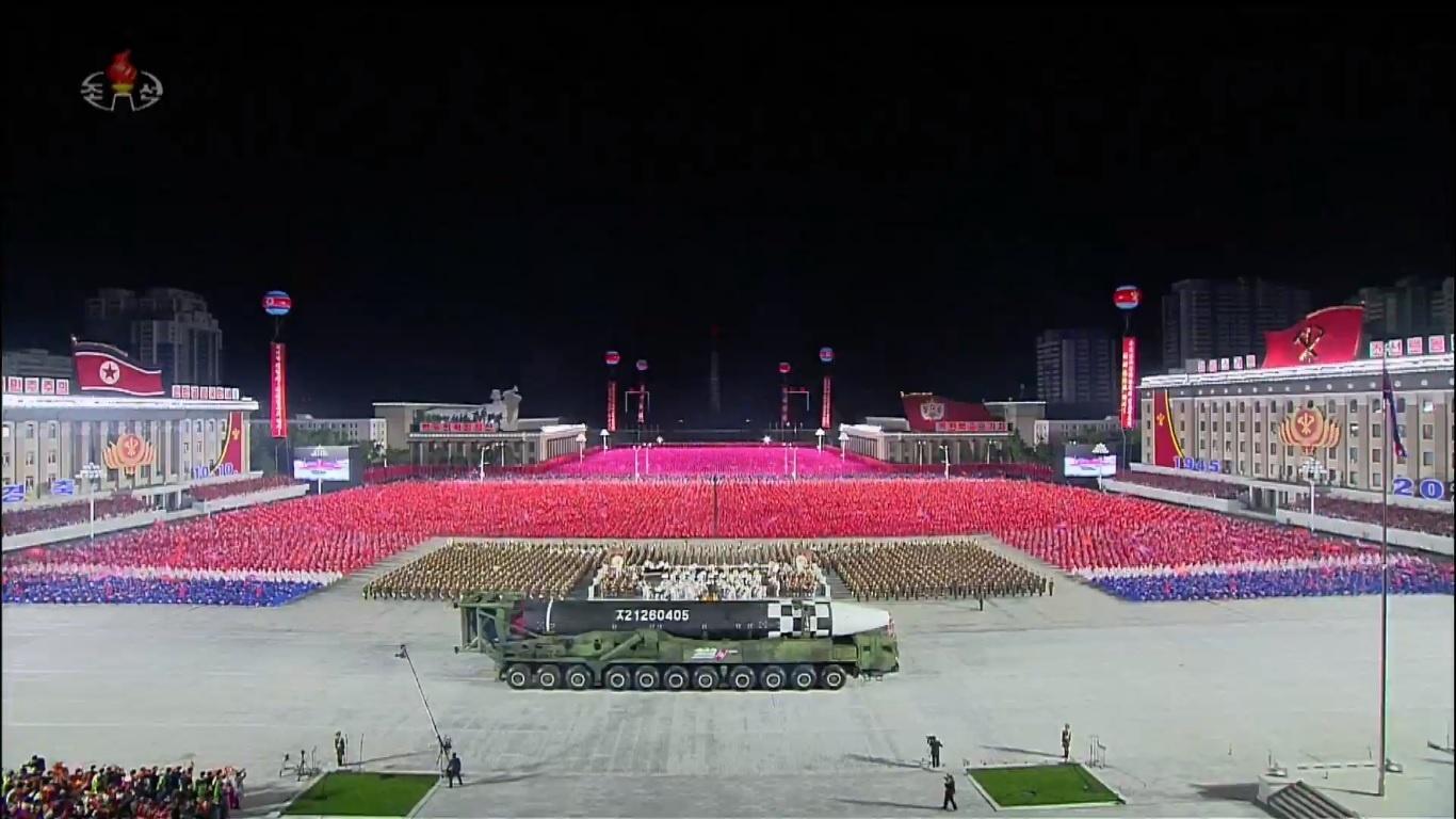 Ong Kim Jong Un chuan bi bat ngo gi anh 4