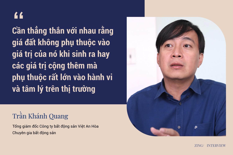 gia bat dong san Nha Be Binh Chanh anh 4