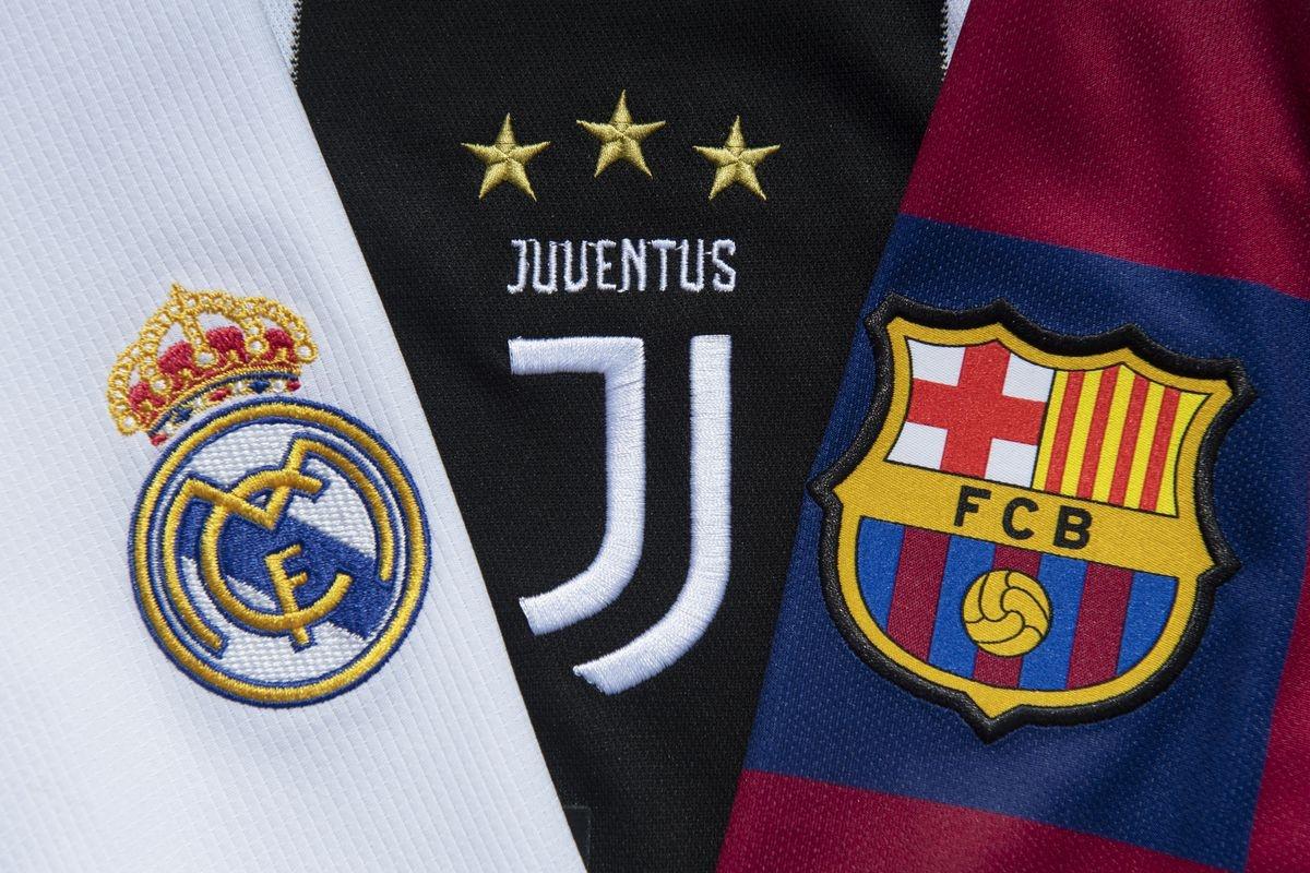 European Super League anh 1