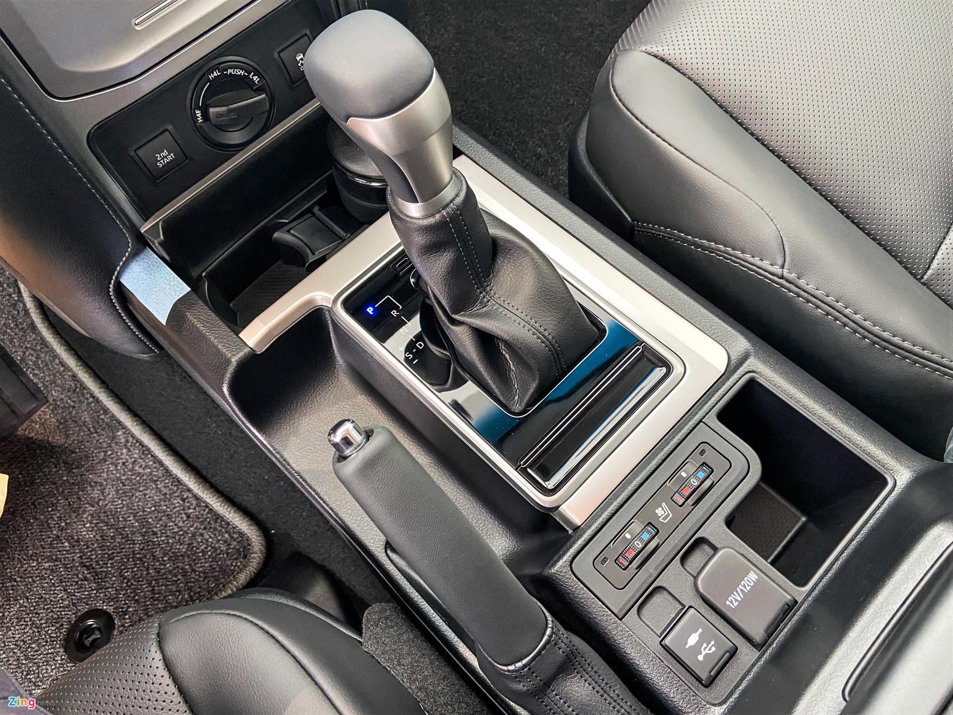SUV 7 cho anh 12