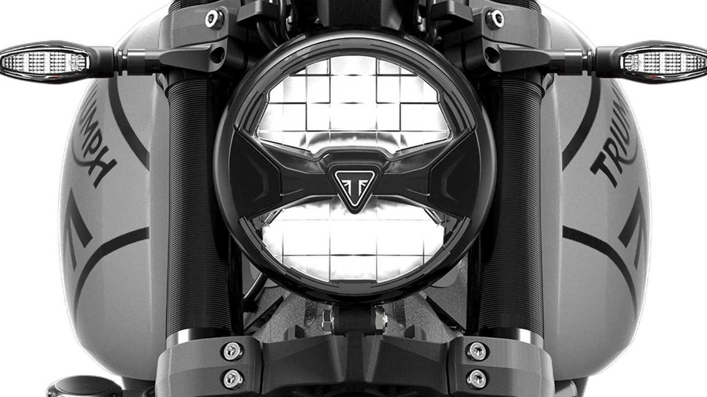 Triumph Trident 660 duoc ra mat tai Malaysia anh 8