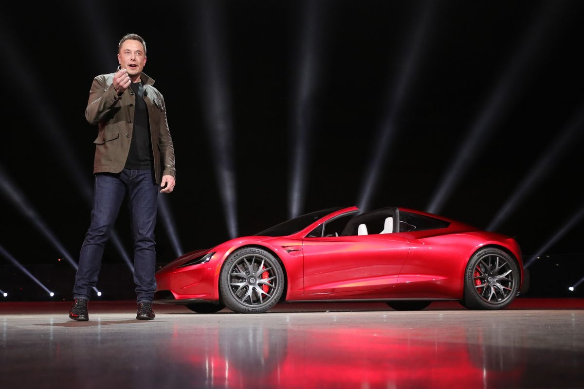 Elon Musk lại kéo giá Bitcoin lên gần 40.000 USD