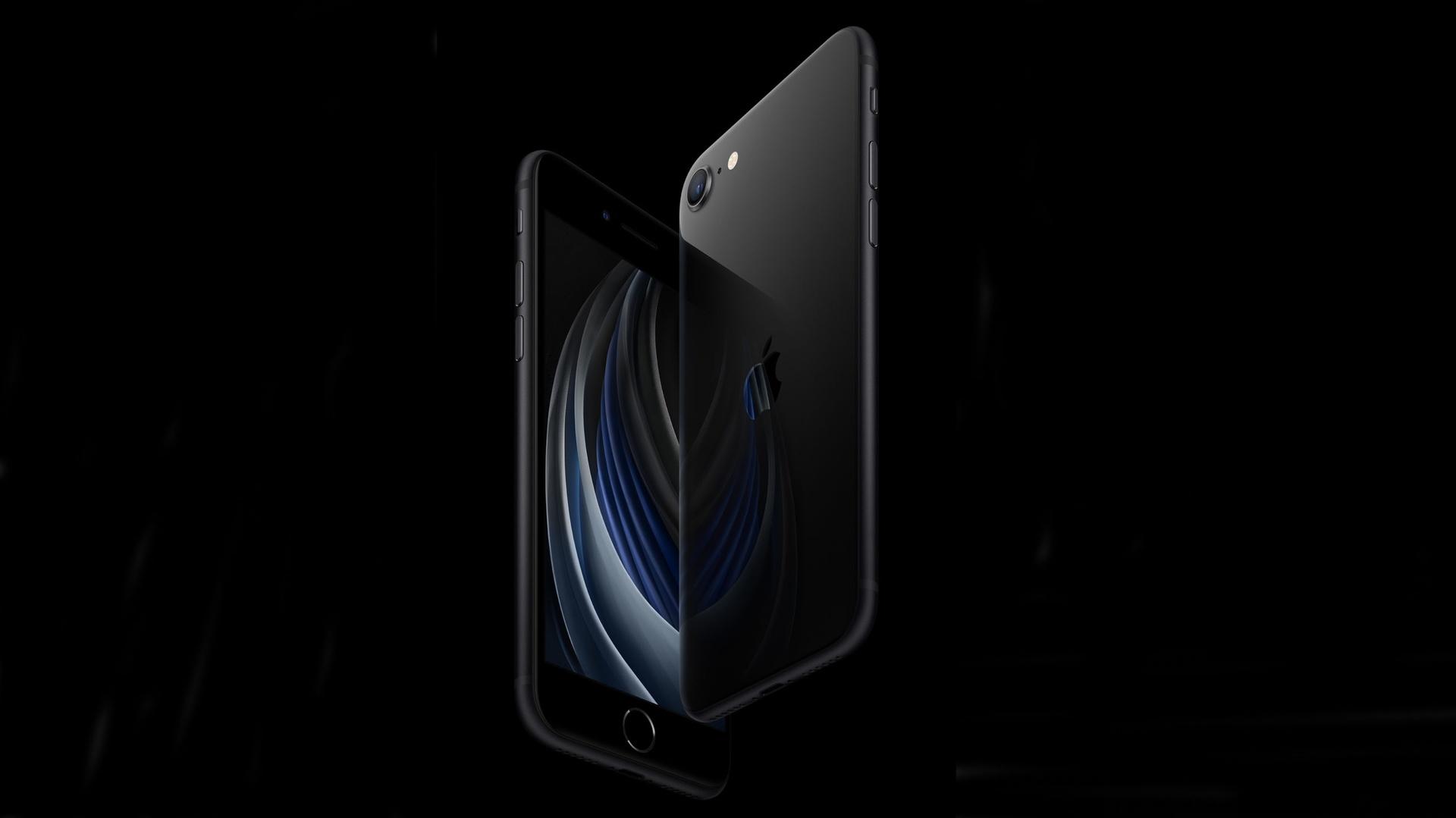 iPhone SE moi dich thi la danh cho gioi game thu anh 3