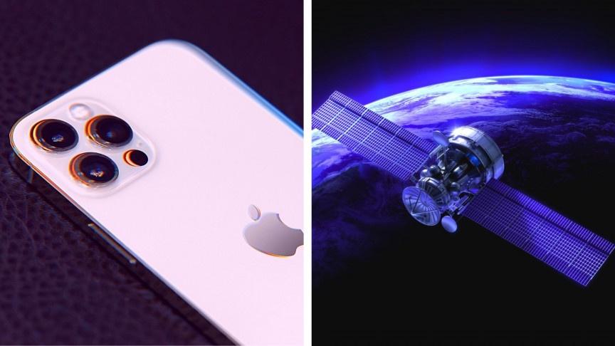 Ket noi ve tinh cua iPhone 13 co mat han che anh 1