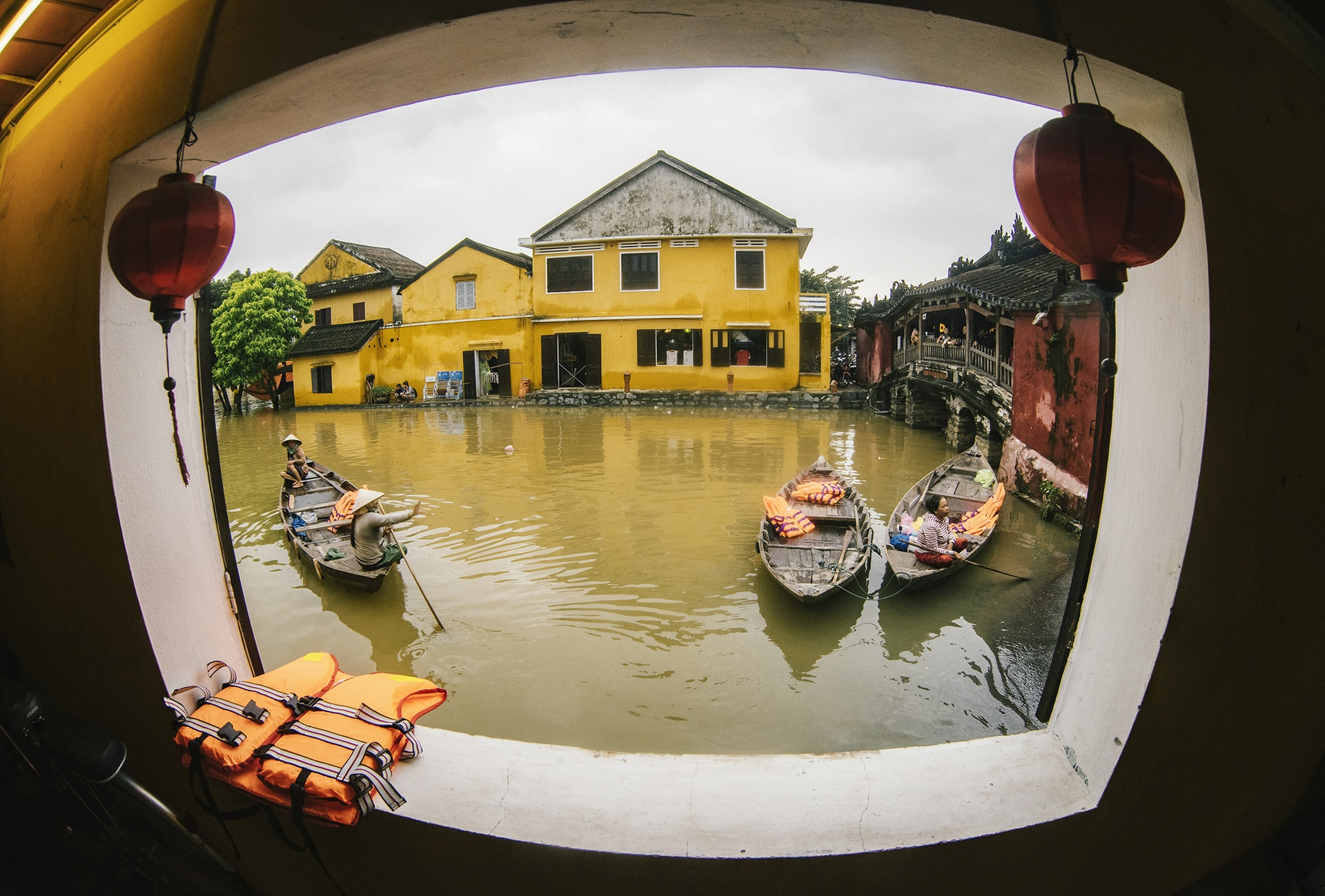 canh dep du lich Hoi An anh 15