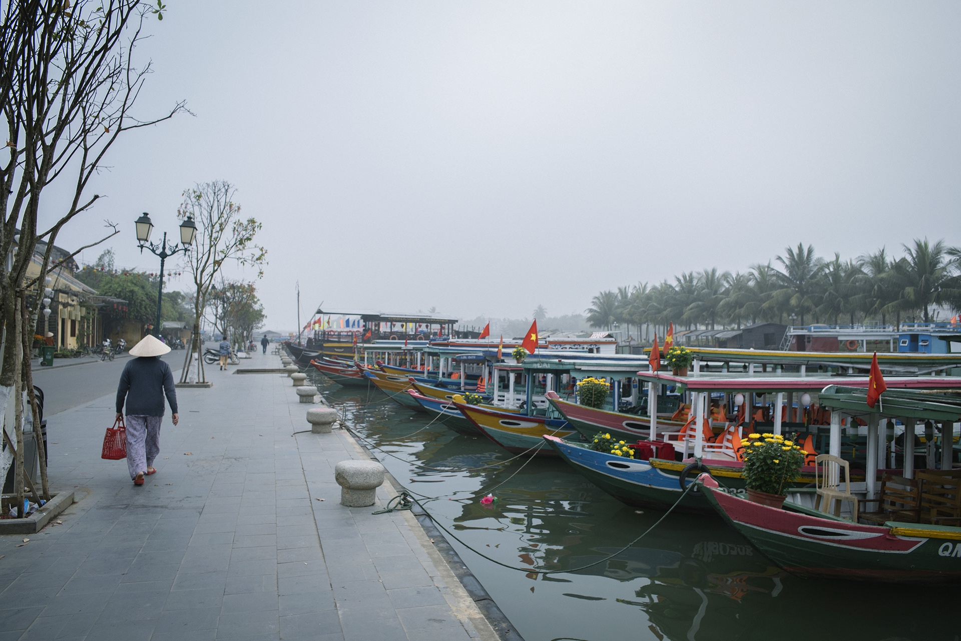 canh dep du lich Hoi An anh 5