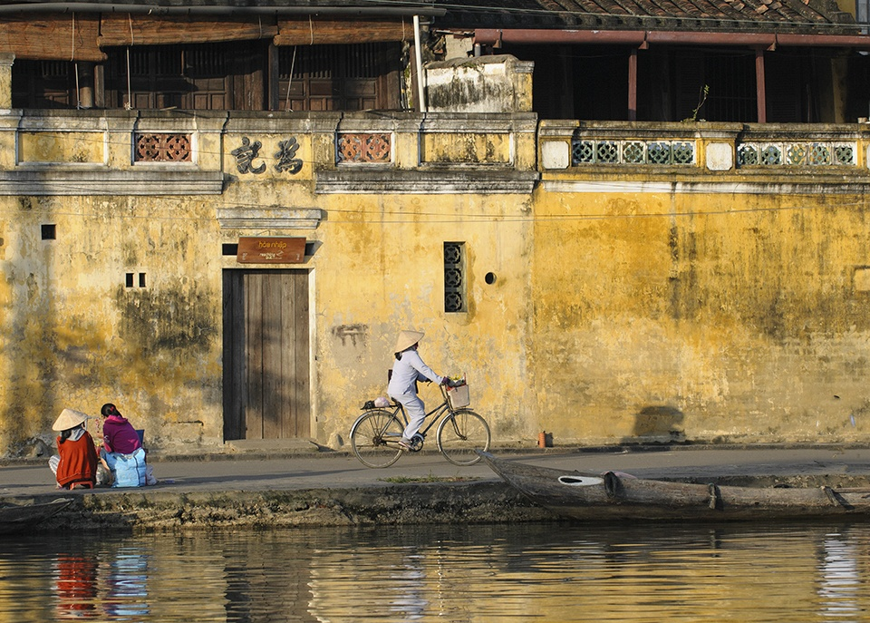canh dep du lich Hoi An anh 8