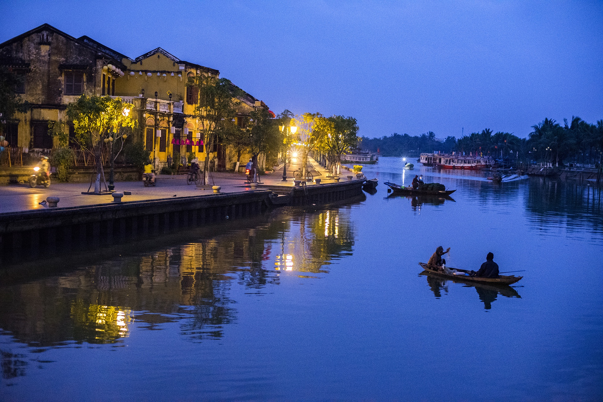 canh dep du lich Hoi An anh 2