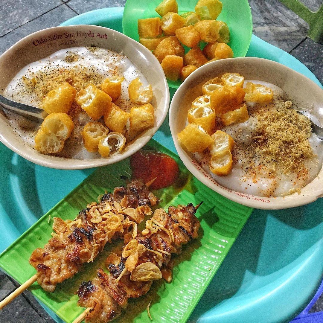 Food tour o pho co Ha Noi anh 9
