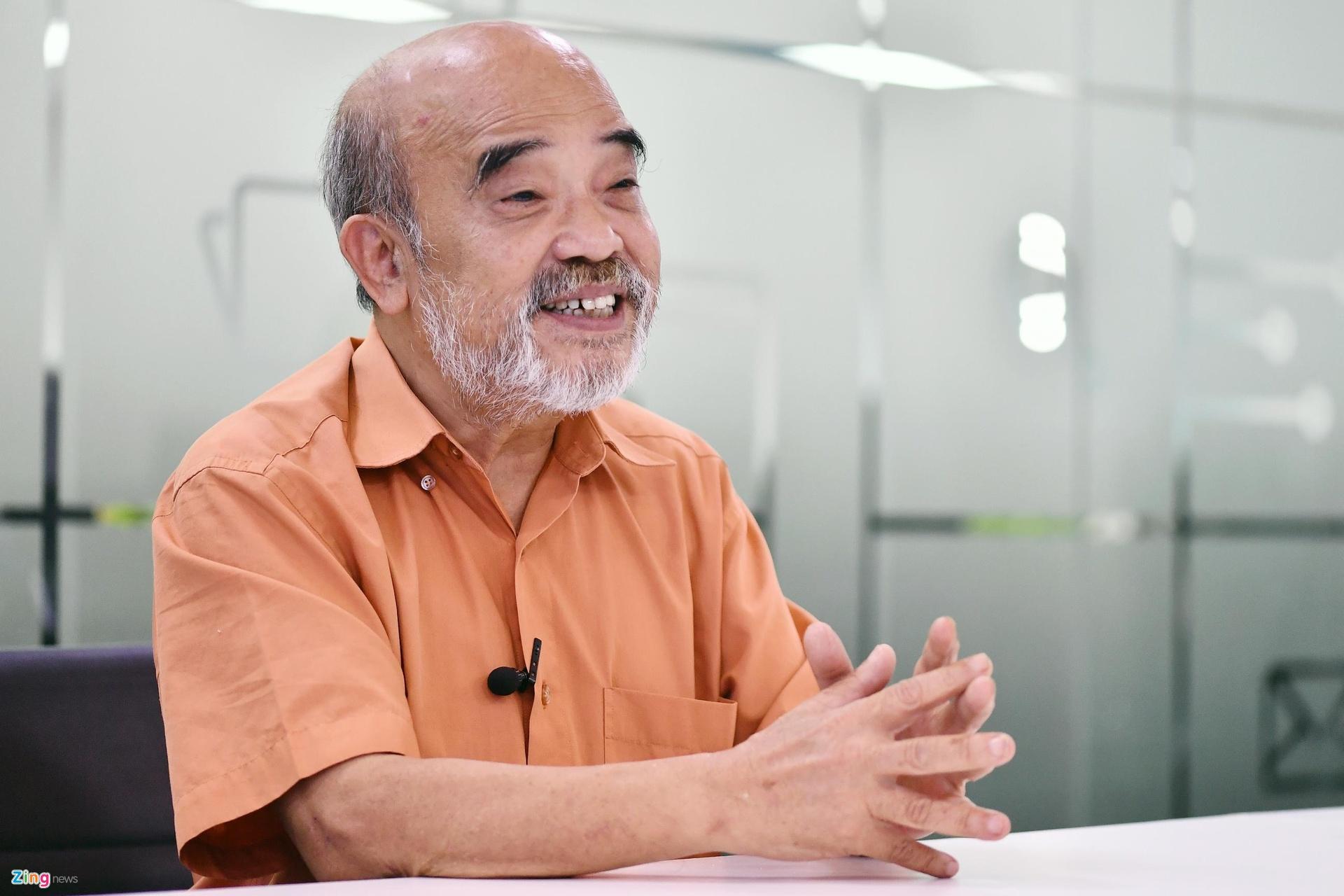 GS Đặng Hùng Võ, nguyên Thứ trưởng Bộ Tài nguyên và Môi trường