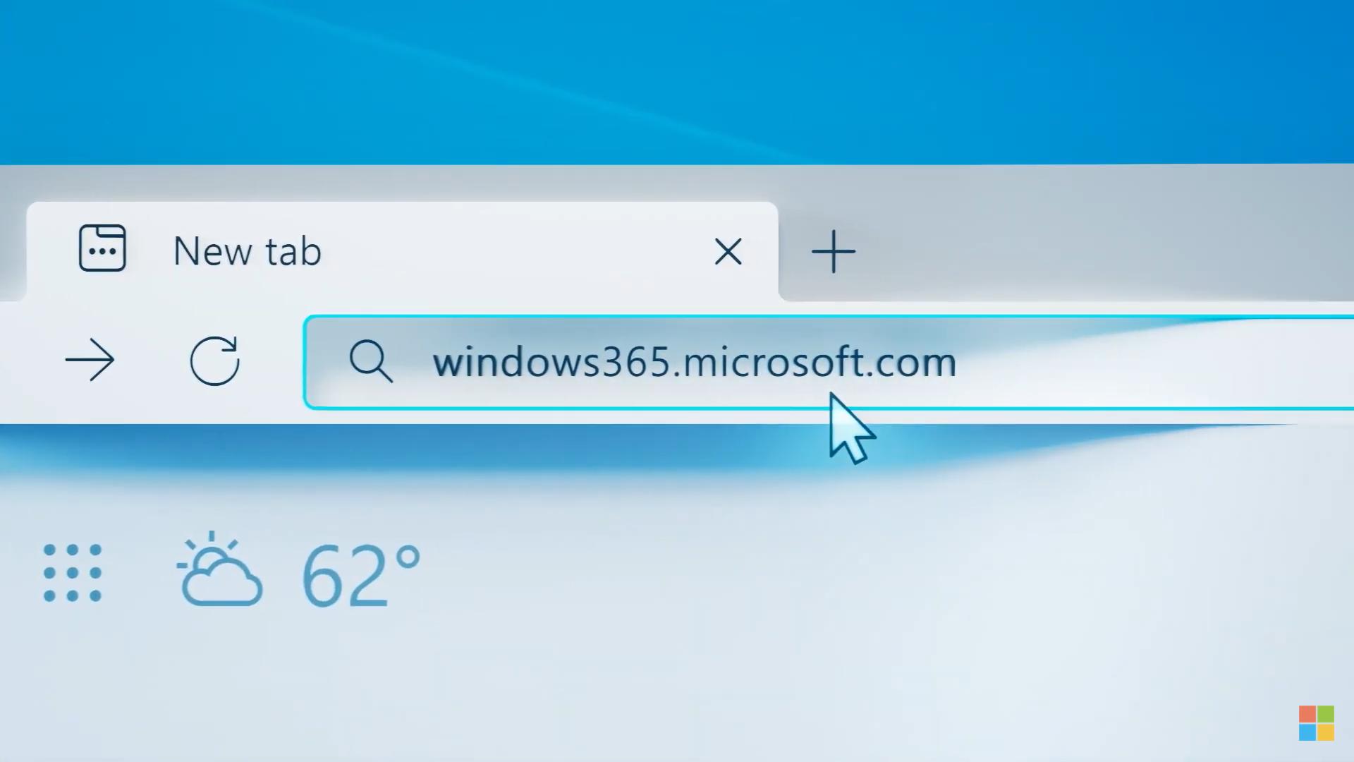 Microsoft đem Windows lên trình duyệt web