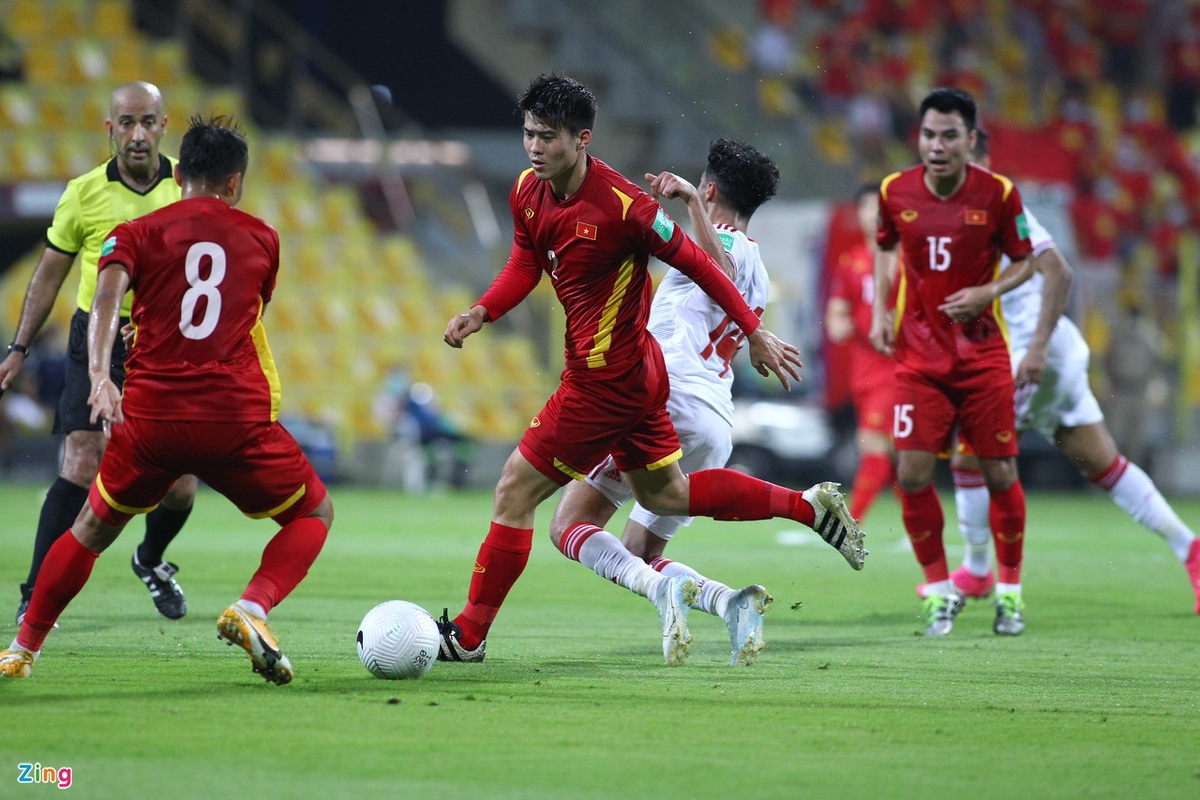 Boc tham vong loai World Cup anh 5