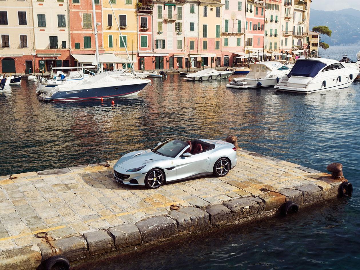 Ferrari Portofino M 2021 co gia 666.199 USD tai Thai Lan anh 8