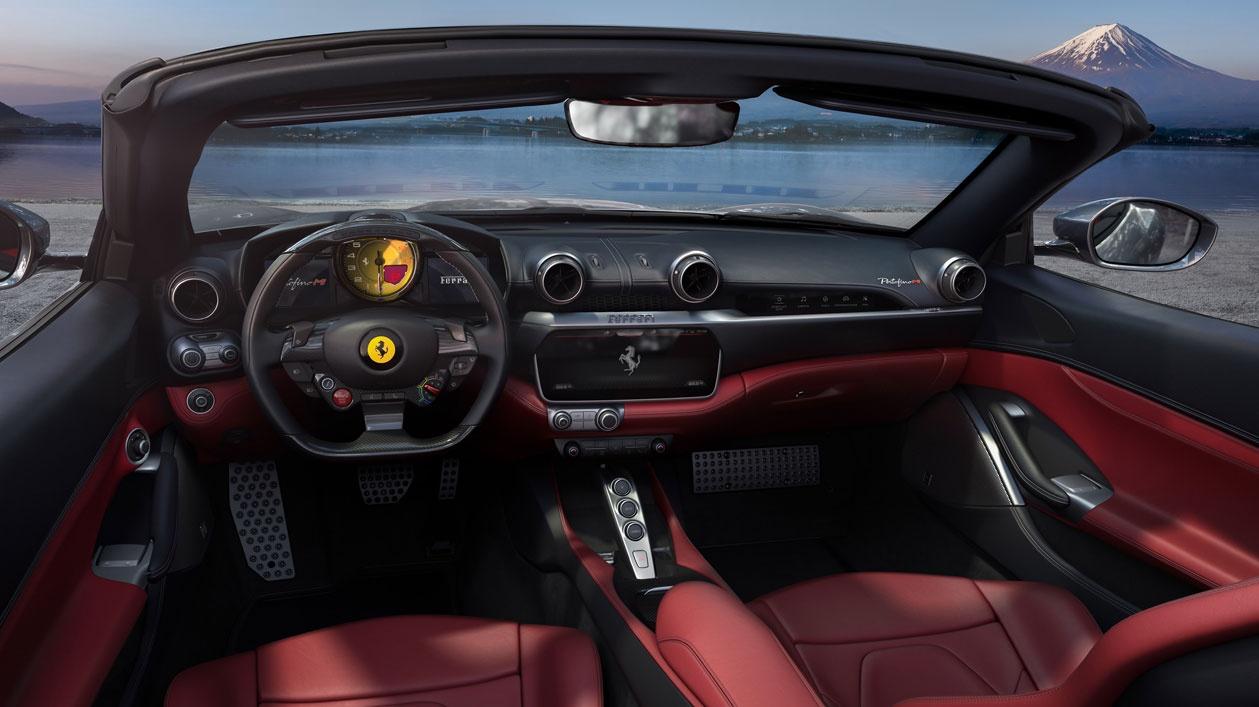 Ferrari Portofino M 2021 co gia 666.199 USD tai Thai Lan anh 3