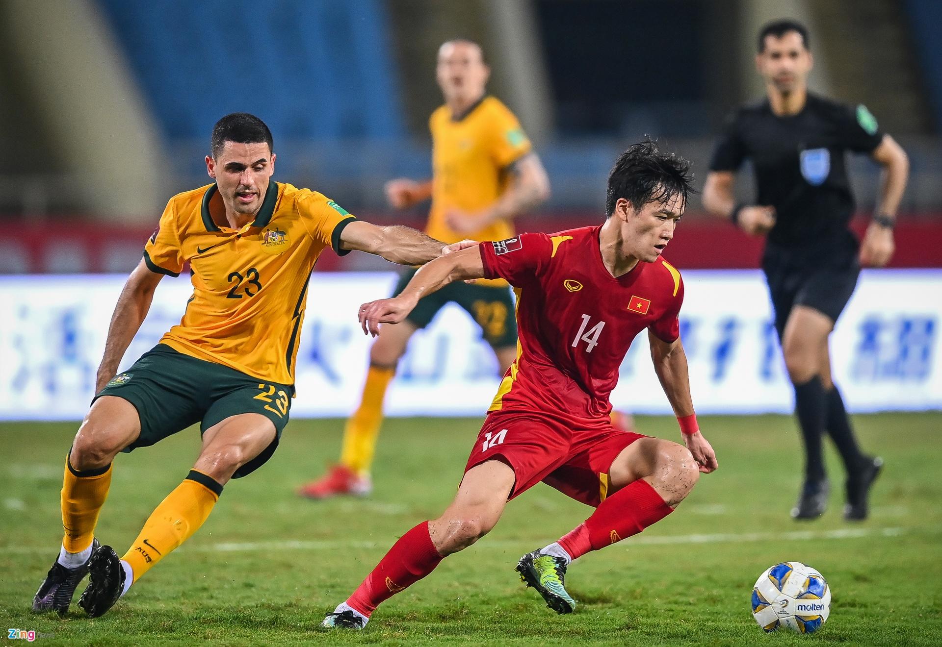 Cuu Tong thu ky VFF: 'Khong can bo vong loai World Cup vi AFF' anh 1