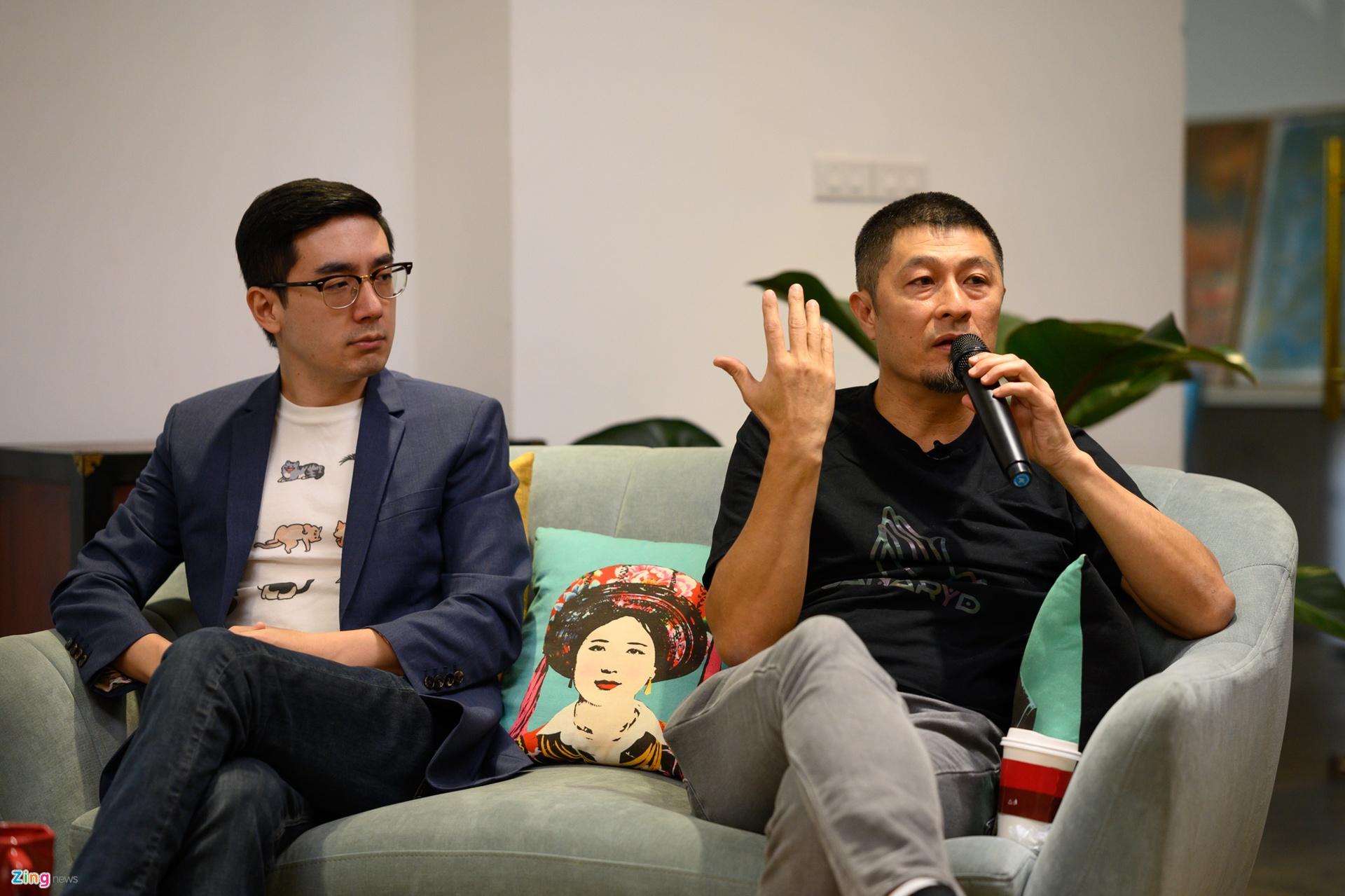 Charlie Nguyen anh 2