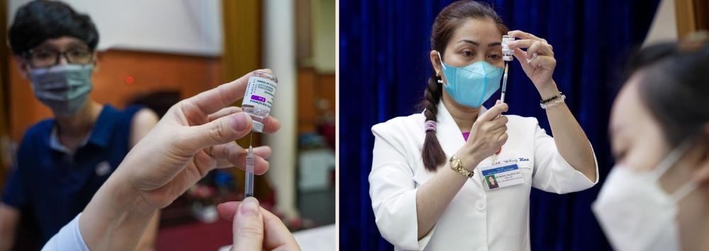 Du kinh phi mua vaccine tiem cho nguoi dan anh 2