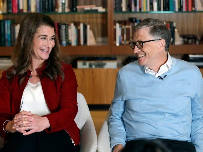 Su that Bill Gates,  Microsoft,  Lum xum anh 3
