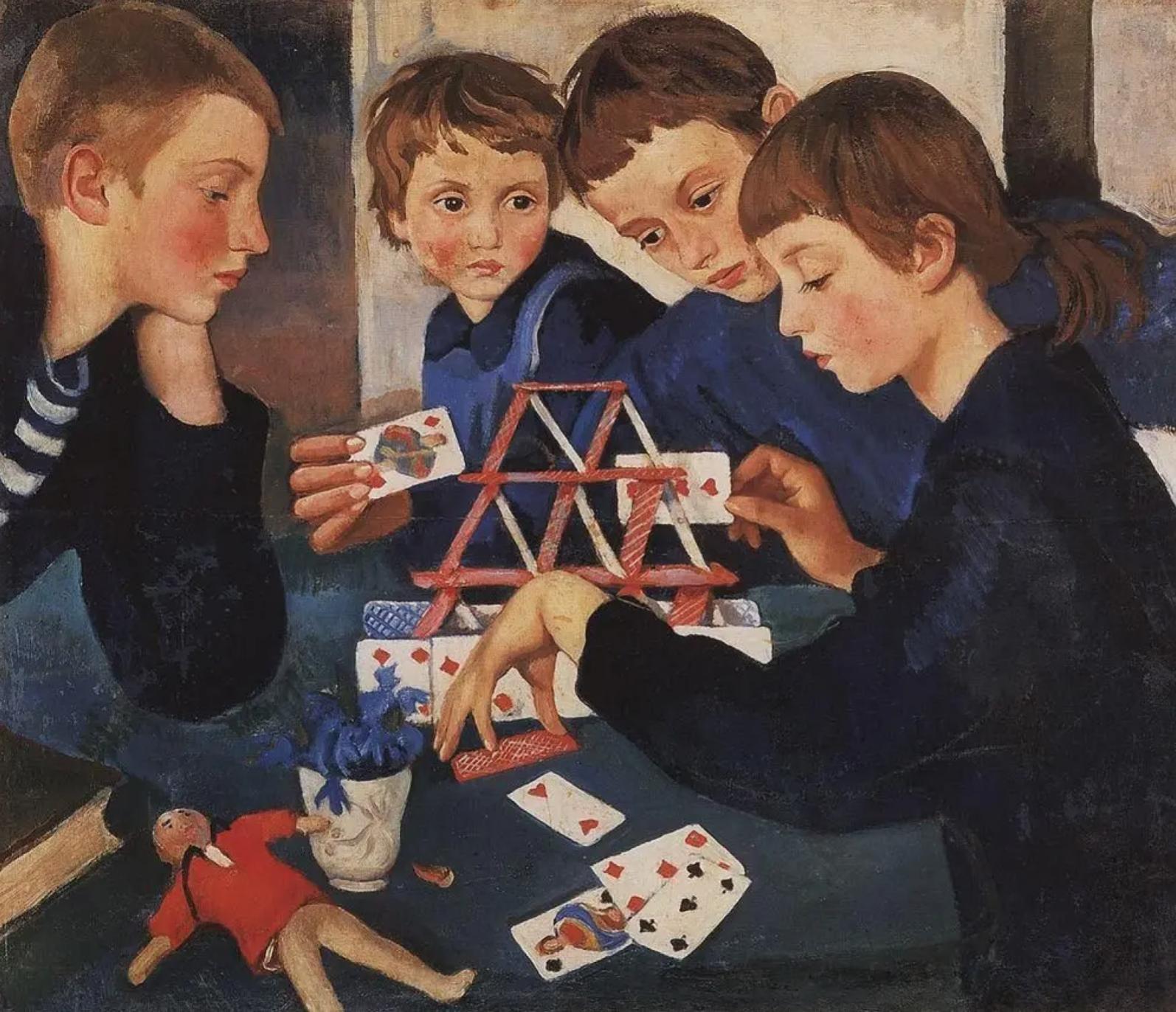 Zinaida Serebriakova anh 4
