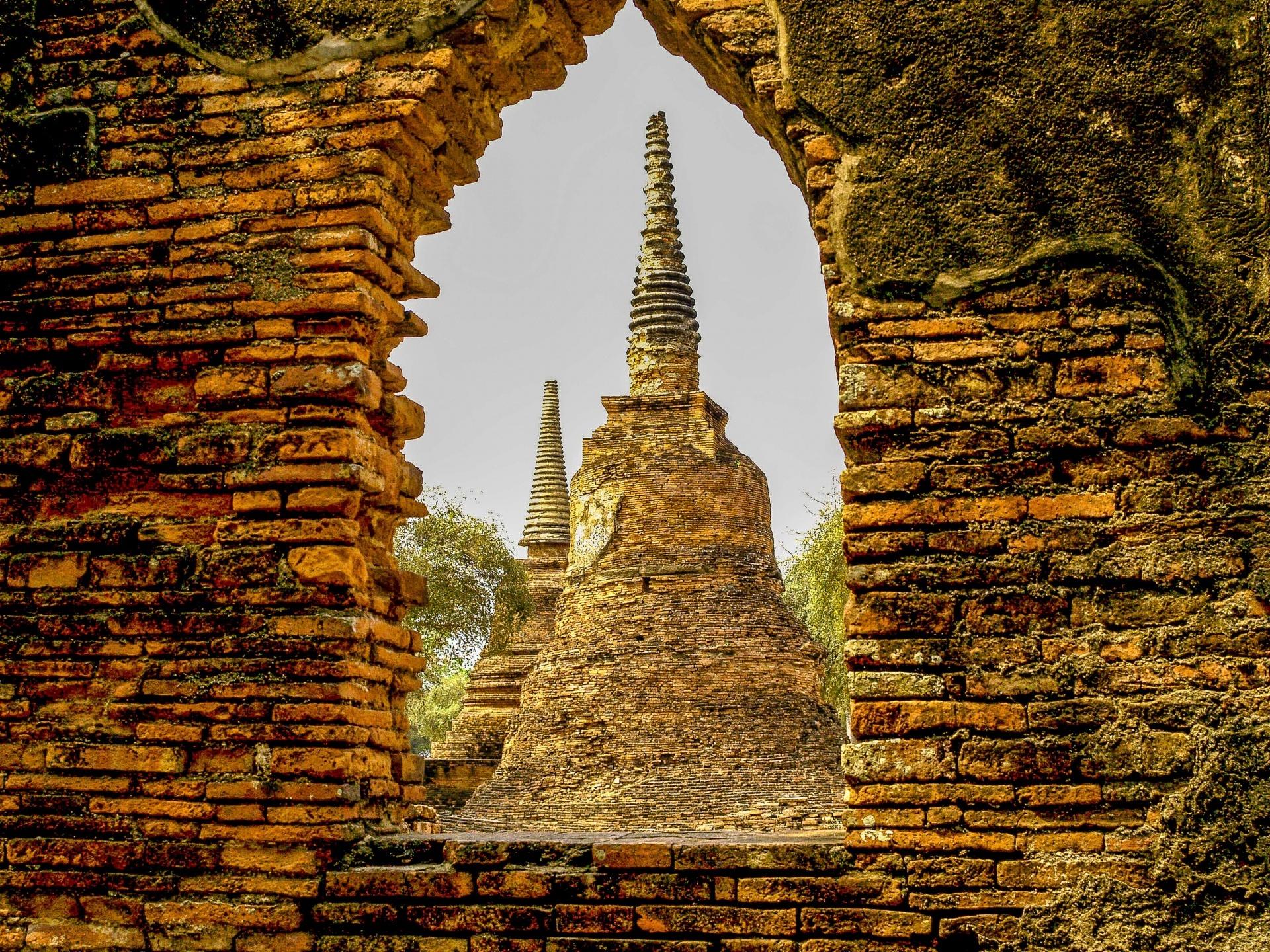Ayutthaya anh 8